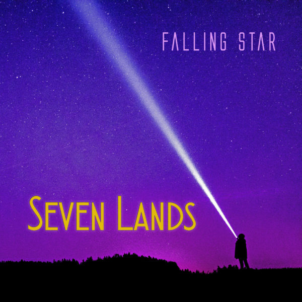 Falling Star art